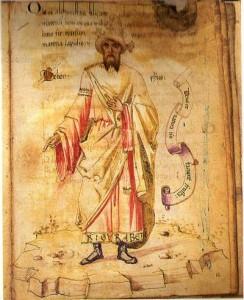 যাবির ইবনে হাইয়ান