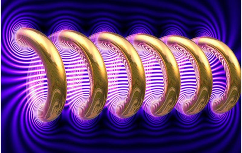 কোয়ান্টাম ফিজিক্স-৭: বিপ্লবী ম্যাক্সওয়েল ও তড়িৎগতিবিদ্যার জন্ম