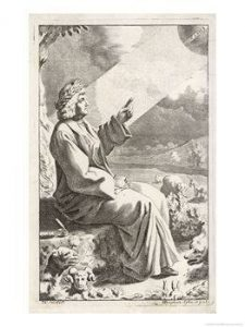 লুক্রেটিয়াস