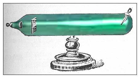 কোয়ান্টাম ফিজিক্স-১৩ : ক্যাথোড টিউব