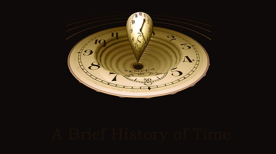 কালের সংক্ষিপ্ততর ইতিহাস (A Briefer History of Time): পর্ব-১৩