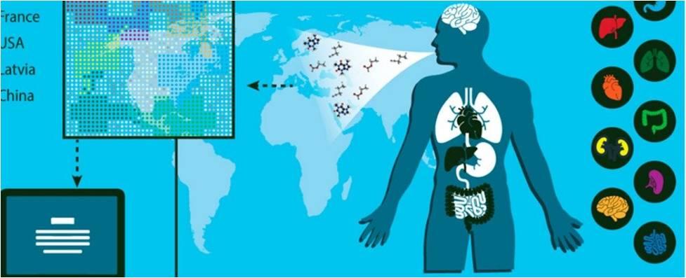 একটিমাত্র শ্বাস-প্রশ্বাসের নমুনা থেকে ১৭টি রোগ শনাক্ত হবে