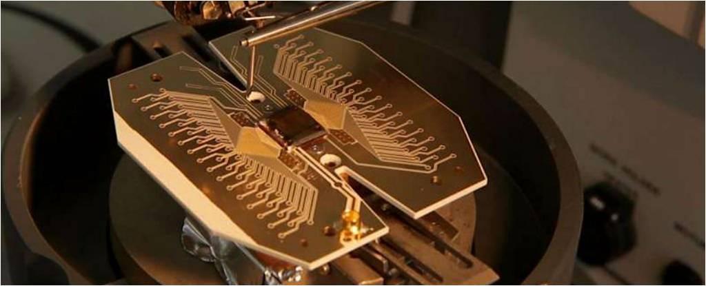 প্রথম বারের মতো একটি বৃহদাকার কোয়ান্টাম কম্পিউটারের রূপরেখা উন্মোচিত