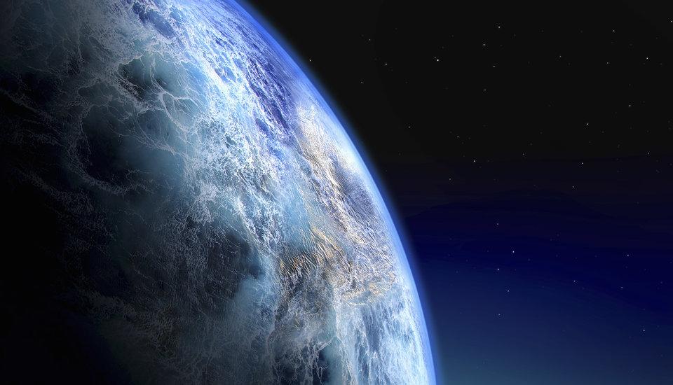 বৃহস্পতি এবং শনির আকর্ষণে অস্থিতিশীল বস্তু পৃথিবীতে পানি সঞ্চিত করেছে বলে ধারনা