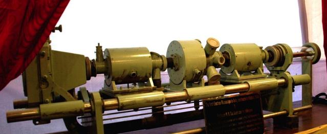 নীরজনাথ দাশগুপ্তঃ এশিয়ার প্রথম ইলেকট্রন মাইক্রোস্কোপের স্রষ্টা